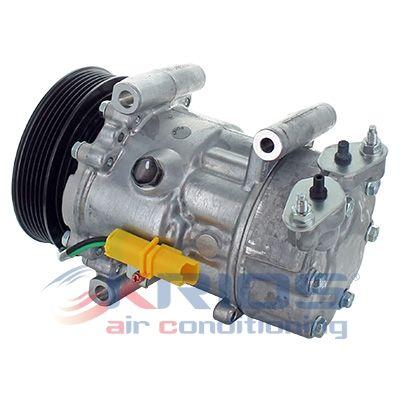 Original PEUGEOT Klimakompressor K11381A