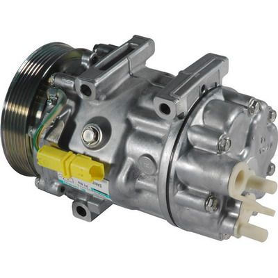 Original PEUGEOT Kompressor K11384