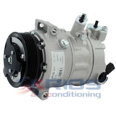 Kompressor Klimaanlage MEAT & DORIA K11400A