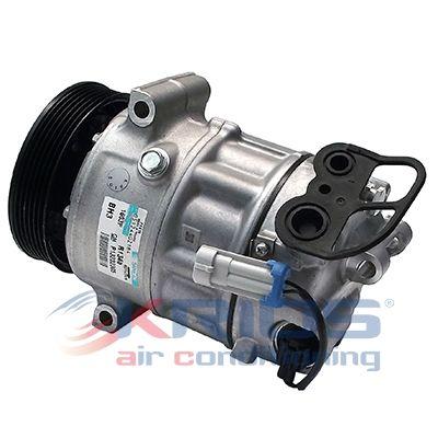 Kompressor MEAT & DORIA K11434