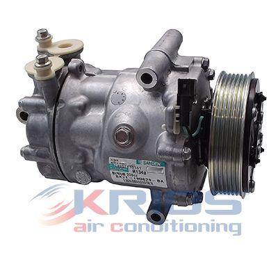 Klimakompressor MEAT & DORIA K11436