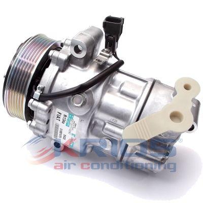 Original LANCIA Kompressor Klimaanlage K11441