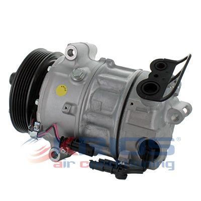 Klimakompressor MEAT & DORIA K11471