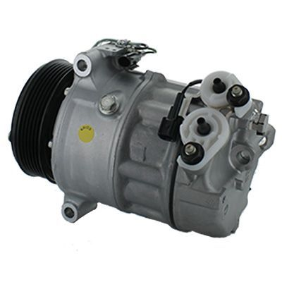 Original JAGUAR Kompressor Klimaanlage K11477