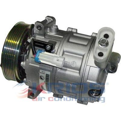 Original SAAB Kompressor Klimaanlage K12110