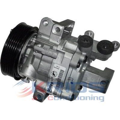 Original TOYOTA Kompressor K12112