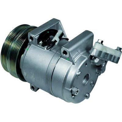 Klimakompressor MEAT & DORIA K12131