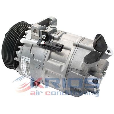 Original RENAULT Kompressor Klimaanlage K12148