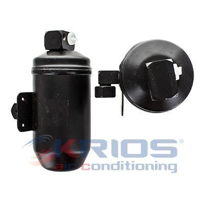 Original OPEL Trockner Klimaanlage K132088
