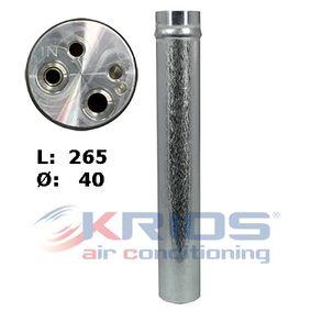 K132353 MEAT & DORIA Trockner, Klimaanlage K132353 günstig kaufen