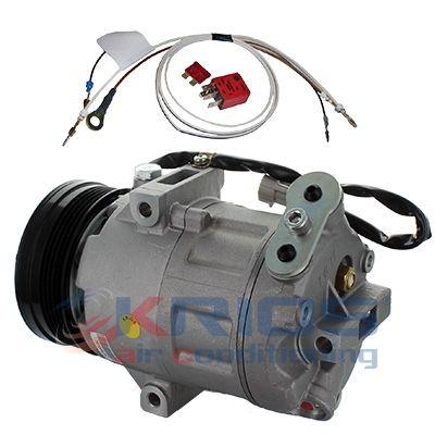 Kompressor MEAT & DORIA K14076A