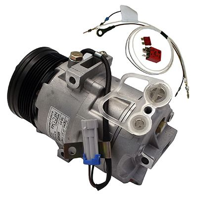Kompressor Klimaanlage MEAT & DORIA K14077A