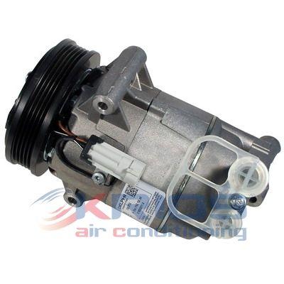 Klimakompressor MEAT & DORIA K14099