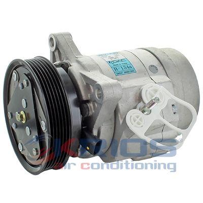 Original CHEVROLET Klimakompressor K14108