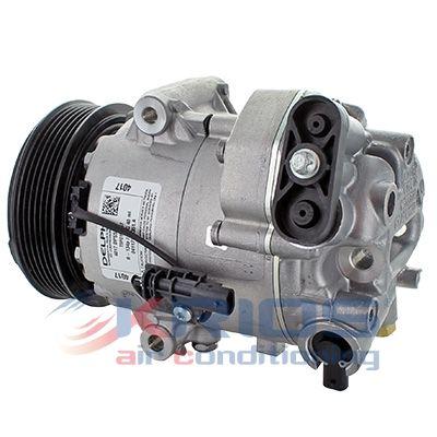 Original OPEL Kompressor K14118
