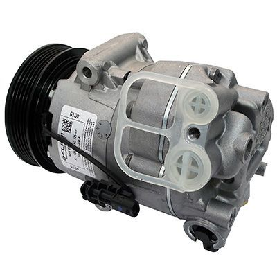 Kompressor Klimaanlage MEAT & DORIA K14120