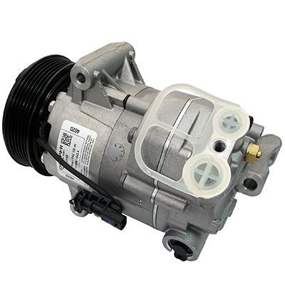 Kompressor MEAT & DORIA K14121