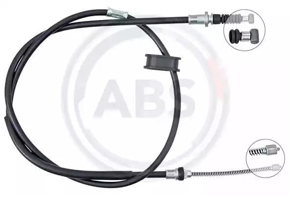 A.B.S.: Original Bremsseil K14122 ()
