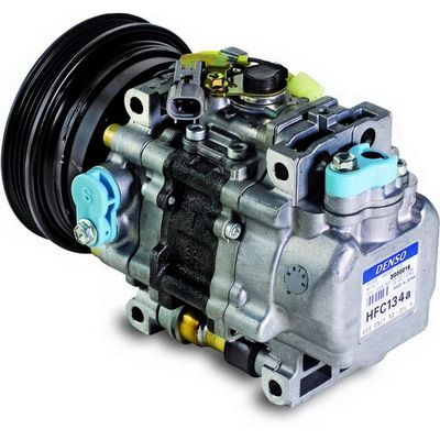 Original LANCIA Klimakompressor K15009
