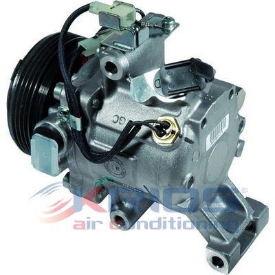 Original DAIHATSU Kompressor Klimaanlage K15247