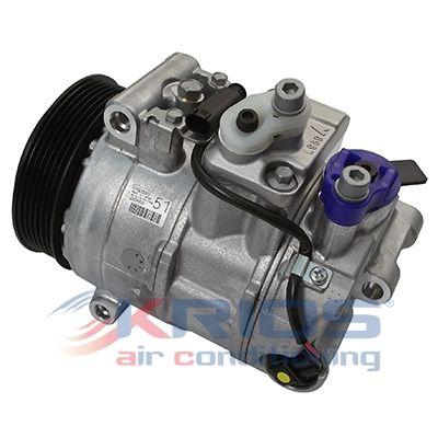 Kompressor MEAT & DORIA K15321