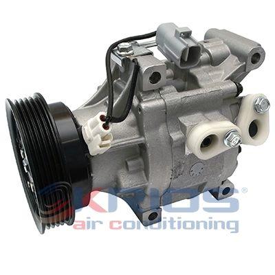 Original TOYOTA Kompressor Klimaanlage K15322A