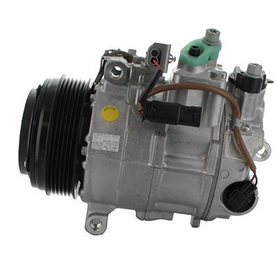Kompressor MEAT & DORIA K15385