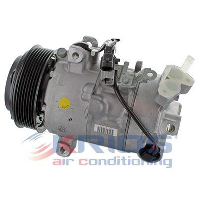 Kompressor Klimaanlage MEAT & DORIA K15386