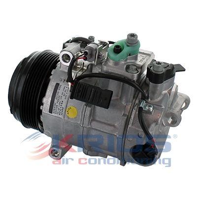 Kompressor MEAT & DORIA K15398