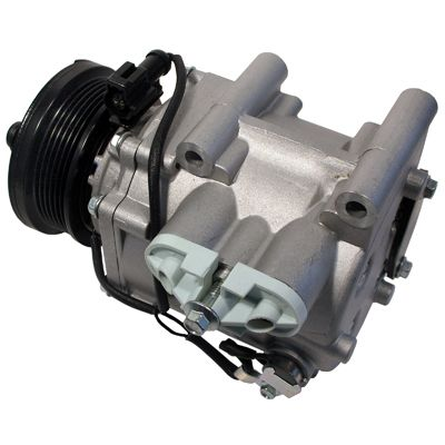 Kompressor Klimaanlage MEAT & DORIA K18022A