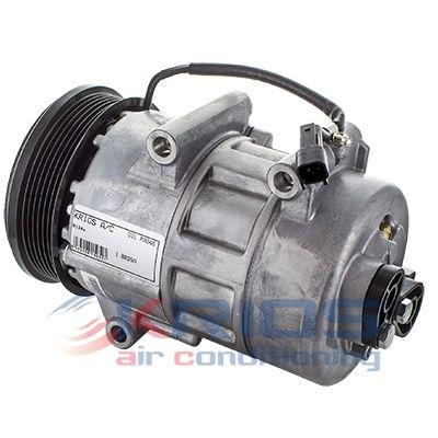 Kompressor MEAT & DORIA K18025A