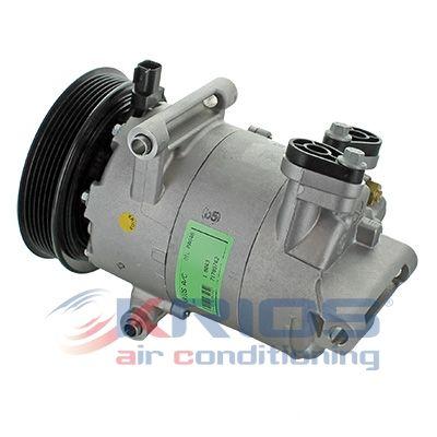 Kompressor MEAT & DORIA K18043