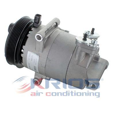 Kompressor Klimaanlage MEAT & DORIA K18043A