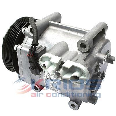 Kompressor Klimaanlage MEAT & DORIA K18054A