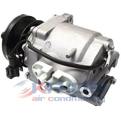 Original MERCEDES-BENZ Klimakompressor K18055A