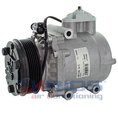 K18056A MEAT & DORIA Riemenscheiben-Ø: 110mm Klimakompressor K18056A günstig kaufen