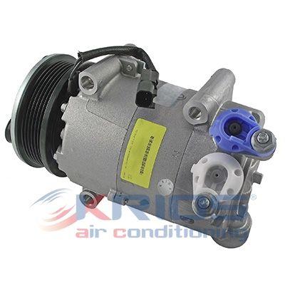 Kompressor Klimaanlage MEAT & DORIA K18058