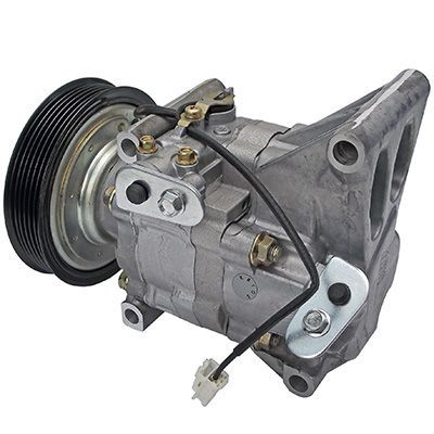 Original MAZDA Kompressor Klimaanlage K19082A