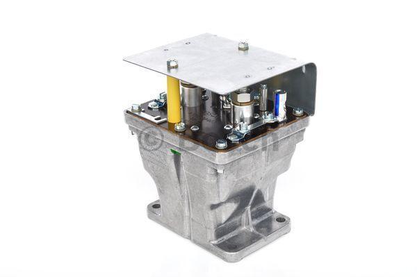 0 333 300 003 Batterierelais BOSCH - Markenprodukte billig