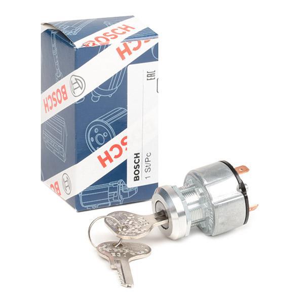 Запалителен / стартов ключ 0 342 311 007 купете - денонощно!