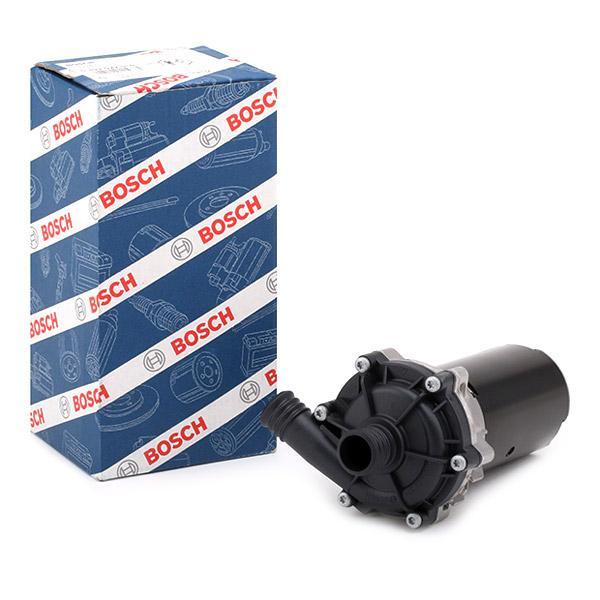 Vattenpump, oberoende uppvärmning 0 392 022 010 köp - Dygnet runt!