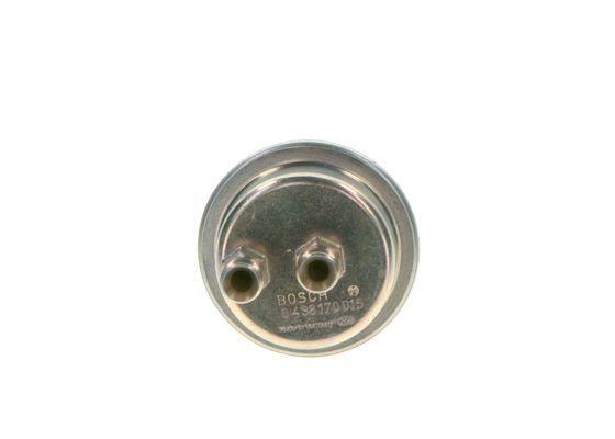 Druckspeicher, Kraftstoffdruck 0 438 170 015 rund um die Uhr online kaufen