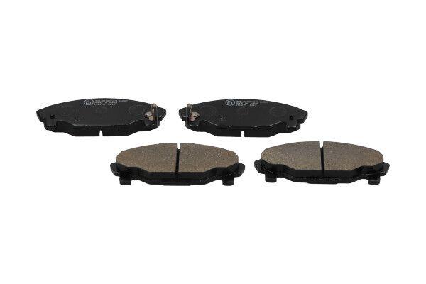 DAIHATSU GRAN MOVE 2014 Bremsbelagsatz - Original KAVO PARTS KBP-1502 Breite: 46mm, Dicke/Stärke: 15,4mm