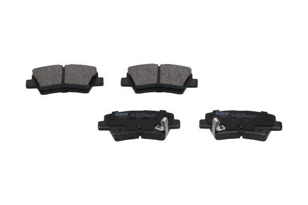 Disk pads KBP-3045 KAVO PARTS — only new parts
