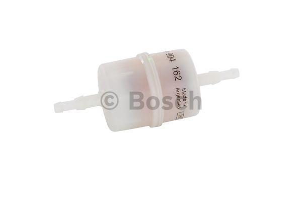 Купете F4162 BOSCH проточен филтър височина: 126,2мм Горивен филтър 0 450 904 162 евтино