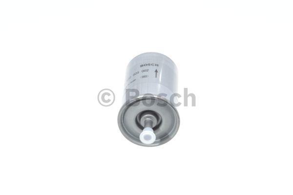 0 450 905 002 Brændstof-filter BOSCH Test