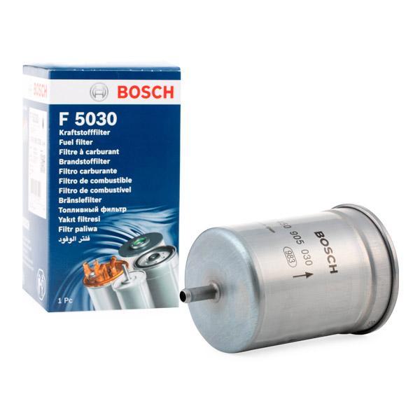 Degvielas filtrs BOSCH 0 450 905 030 Pārskatiem