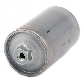 Mann WK834//1 Fuel Filter Inline 152mm Height Service Replacement Spare Part