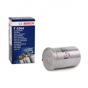 filtru combustibil 0 450 905 264 pentru NISSAN PRIMERA la preț mic — cumpărați acum!
