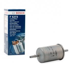 Bränslefilter 0 450 905 273 för CHEVROLET CORVETTE 379 HKR Större utbud — ännu större rabatt!